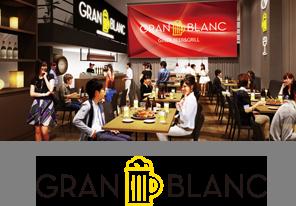 GLAN BLANC
